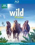 BBC Earth - Wild Arabia