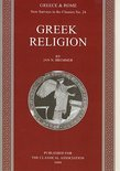 Greek Religion