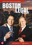 Boston Legal - Seizoen 5