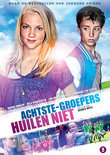 Achtste Groepers Huilen Niet (Dvd)