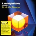 Late Night Tales - Music For Pleasure (LP+Cd)