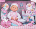Fisher Price Real Loving Baby Pop