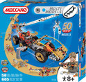 Meccano 50 Model Set