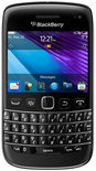 BlackBerry Bold 9790 - Zwart