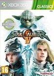 Soul Calibur IV 4 - Classics Edition