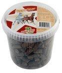 Hippostar Horse Bites Paardensnoepjes - Apple - 1.5 Kg