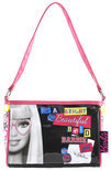 It�s Barbie schouder tas