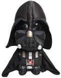 Star Wars Deluxe Sprekende Darth Vader Pluche 38 cm