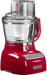 KitchenAid Foodprocessor 5KFP1335ER - Rood