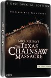 Texas Chainsaw Massacre (2DVD)(Special Edition)(Steelbook)