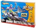 Hot Wheels TT Bionicle Battle