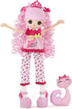 Lalaloopsy Girls Jewel Sparkles - Mode Pop