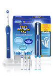 Braun Oral-B XXL Test Edition