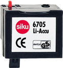 Siku Control Power Accu