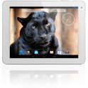 Yarvik Noble (TAB09-410) - WiFi - 8GB - Wit