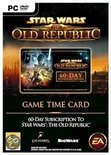 Star Wars: The Old Republic PrePaid Kaart 60 Dagen PC