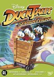 Ducktales - Seizoen 2 (Deel 1)