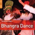 Bhangra Dance. The Rough Guide