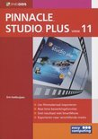 Snelgids Pinnacle Studio Plus Versie 11