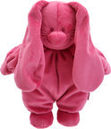 Bunny Basic Knuffelrammelaar Fuchsi