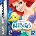 The Little Mermaid - Magic In Two Kingdoms