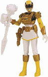 Power Rangers-Figuur Megaforce Geel
