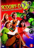 Scooby-Doo 2: Het Losgeslagen Monster (Monsters Unleashed)