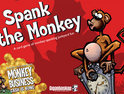 Spank The Monkey Combo Box