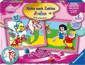 Schilderen op Nummer - Disney Prinsessen