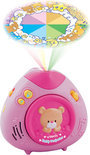 VTech Teddy Projector - Roze