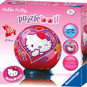 Ravensburger Puzzelbal - Hello Kitty