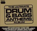 Ultimate Drum & Bass Anthems Album