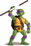 Teenage Mutant Ninja Turtles Classic Collection Donatello - Actiefiguur - 15 cm