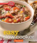 Betty Crocker Easy Slow Cooker Recipes: HMH Selects
