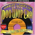 Great Labels Of.-Everlast