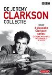 Jeremy Clarkson - Collectie  3DVD