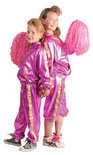Roze Oh Oh Cherso Trainingspak Barbie AANBIEDING Maat 116