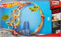 Hot Wheels - Superlooping Achtervolgingsrace