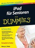 iPad fur Senioren fur Dummies