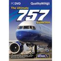 Ultimate 757 Collection (FS X Add-On)  (DVD-Rom)