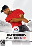 Tiger Woods Pga Tour 2006 Psp (import)