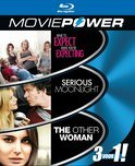 Moviepower Box 3: Humor/Drama
