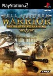 Full Spectrum Warrior: Ten Hammers /PS2