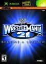 Wwe, Wrestlemania 21