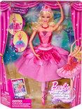 Barbie in de Roze Schoentjes - Ballerina Kristyn