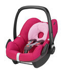 Maxi-Cosi Pebble Sweet Cerise