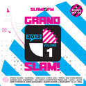 Slam FM - Grand Slam 2012 Vol. 1