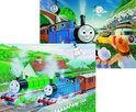 Ravensburger Puzzel - Thomas & Percy
