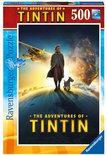 De Avonturen van Tintin Puzzel