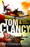 Jack Ryan-thrillers - Tom Clancy: Op commando